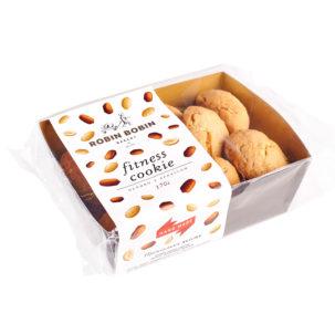 Печенье «Фитнес» с арахисом
