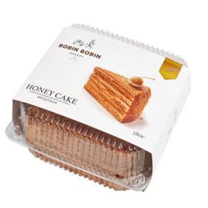 Honey Cake Медовик